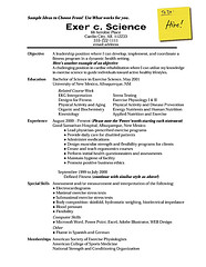 best tip for writing a winning resume thejobbored com - Successful Resume