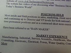 can a resume be more than one page thejobbored